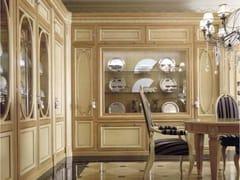 - Classic style modular highboard VENEZIA | Highboard - Martini Mobili