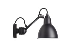 - Swivel adjustable wall lamp with swing arm N°304SW | Wall lamp - DCW éditions
