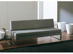 - Convertible sofa bed LET IN 1 - BODEMA