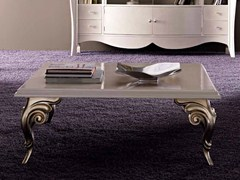 - Low coffee table for living room ANTARES - CorteZari