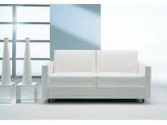 - Convertible 2 seater sofa bed MAESTRO   2 seater sofa - BODEMA