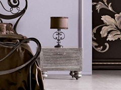 - Bedside lamp ERIKA-ROLL - CorteZari