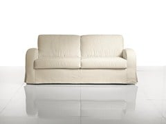 - 2 seater fabric sofa bed SIMPLY CLASSIC - BODEMA