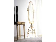 - Freestanding cheval mirror ESTER - CorteZari