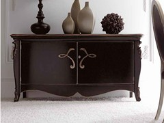 - Sideboard with doors MELISSA - CorteZari
