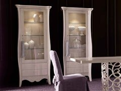 - Display cabinet SOFIA - CorteZari