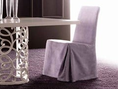 - Upholstered chair KARIS | Chair - CorteZari