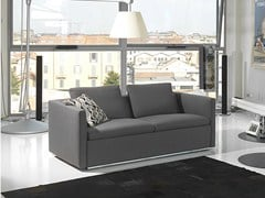 - Convertible 2 seater sofa bed SWING | Sofa bed - BODEMA