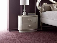 - Bedside table with drawers GIUSY - CorteZari