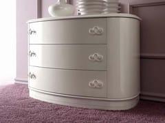 - Lacquered dresser GIUSY - CorteZari