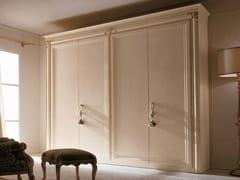 - Classic style wardrobe with sliding doors CLARA - CorteZari