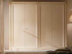 - Wooden wardrobe CLARA - CorteZari