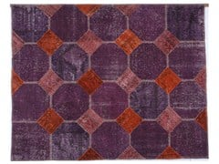- Rug with geometric shapes ONLY YOU - Sirecom Tappeti