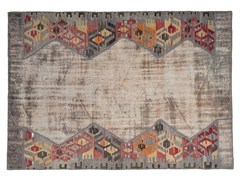 - Handmade rectangular rug ONLY YOU - Sirecom Tappeti