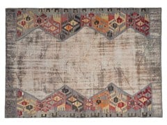 - Handmade rectangular rug ONLY YOU - Sirecom Tappeti