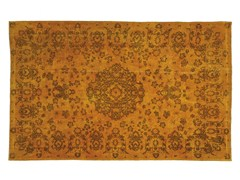 - Handmade rug with floral pattern OLD | Rug with floral pattern - Sirecom Tappeti