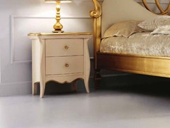 - Bedside table with drawers SOFIA - CorteZari