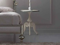 - Round bedside table SOFIA - CorteZari