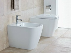 - Ceramic toilet HAPPY D.2 | Toilet - DURAVIT