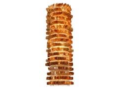 - Murano glass chandelier ANEMONE 110 - Veronese