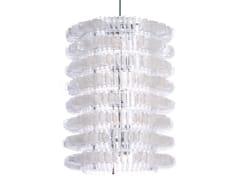 - Murano glass chandelier ANEMONE 58 - Veronese