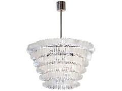- Murano glass chandelier ANEMONE | Chandelier - Veronese