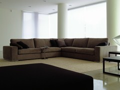 - Sectional modular fabric sofa AUKLAND | Sectional sofa - Giulio Marelli Italia