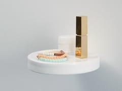 - Ceramic wall shelf BALCON - Moustache