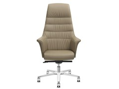 - Executive chair with 5-spoke base OF COURSE | Executive chair - SitLand