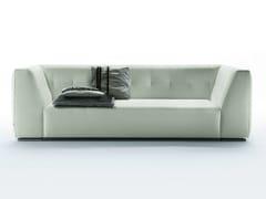 - Leather sofa PRESTIGE | Leather sofa - Giulio Marelli Italia
