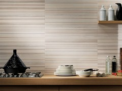 - White-paste wall tiles SOLE | Wall tiles - FAP ceramiche