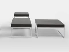 - Oak side table EGO | Coffee table - Giulio Marelli Italia