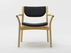 - Chair NICO | Chair with armrests - Zilio Aldo & C.