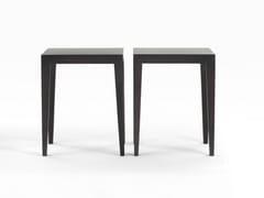 - Oak coffee table LONDON | Coffee table - Giulio Marelli Italia