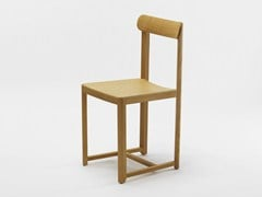 - Wooden chair SELERI | Chair - Zilio Aldo & C.