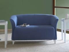 - 2 seater sofa TIFFANY | 2 seater sofa - Giulio Marelli Italia