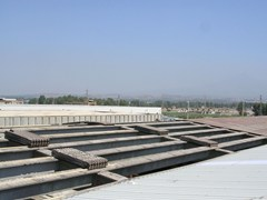 - Insulated metal panel for roof ISOROOF 4G - Isometal