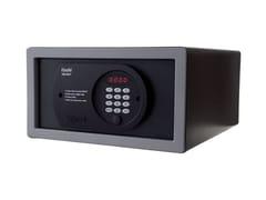 - Combination safe for hotel rooms Elsafe ZENITH - VISION ALTO ADIGE