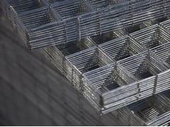 - Anti-Crack wire mesh ARMEDIL - NUOVA DEFIM