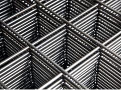 - Standard electrowelded wire mesh DEFIM STD - NUOVA DEFIM