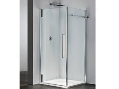 - Crystal shower cabin PRINCESS 4000 - DUKA