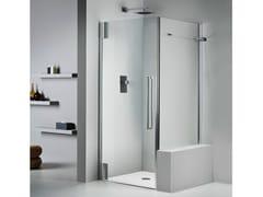 - Crystal shower cabin PRINCESS 4000 - DUKA
