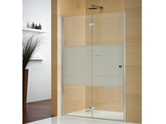- Crystal shower cabin MULTI-S 4000 - DUKA