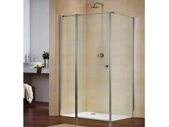 - Crystal shower cabin MULTI-S 4000 - DUKA