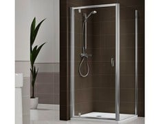 - Crystal shower cabin DUKESSA-S 3000 - DUKA