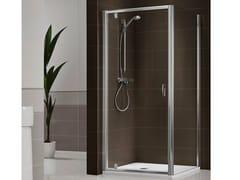 - Crystal shower cabin DUKESSA-S 3000 - DUKA