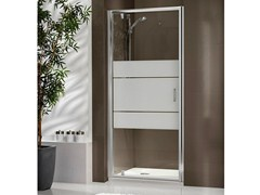 - Niche crystal shower cabin DUKESSA-S 3000 - DUKA