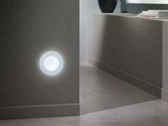 - LED direct light glass and aluminium built-in lamp STILE NEXT POWER 120T - Lombardo