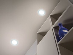 - LED recessed spotlight STILE NEXT 60T - Lombardo
