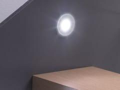 - LED recessed glass and aluminium spotlight STILE NEXT POWER 60T - Lombardo